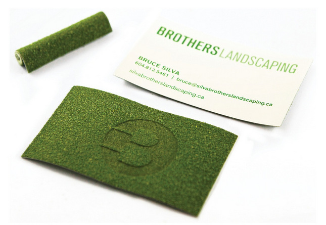 Brothers-Landscaping-Turf-Business-Card