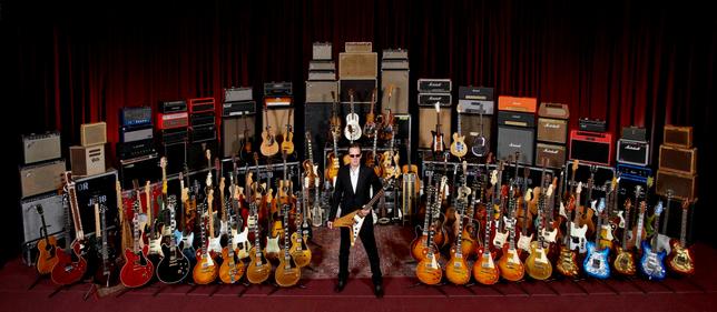 Cosa regalare ad un chitarrista?