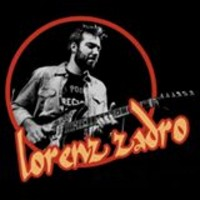 Lorenz Zadro- Blues Made In Italy