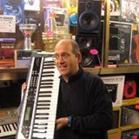 Claudio Zaggia - Zaggia Strumenti Musicali Venezia