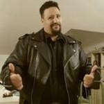 Salvatore Lissandrello - Hot Guitar Custom Shop