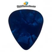 Plettro Blu Scuro Perlato