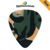 Plettro Militare - Camouflage