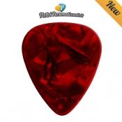 Plettro Rosso Rubino Perlato