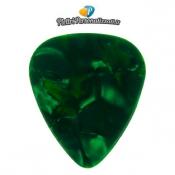 Plettro Verde Perlato